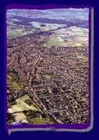 Luftbild Schifferstadt