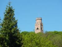 'Bismarckturm' Wettin