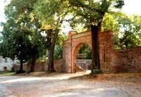 parkfriedhof