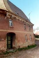 Haus 1600