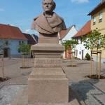 'Carl-Loewe-Denkmal' Löbejün