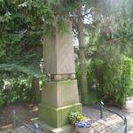 Gedenkstein Nauendorf