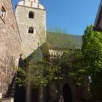 Kirche Wettin