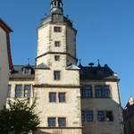 Rathaus Wettin