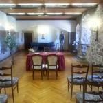 Rittersaal Wettin